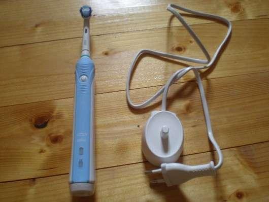 Oral-B Pro 1000 Precision Clean elektrische Zahnbüste