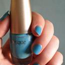 Arabesque Nagellack, Farbe: 50 Ozean Blau
