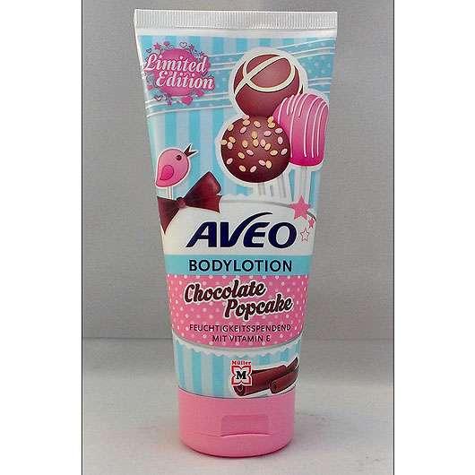 Aveo Bodylotion Chocolate Popcake (LE)