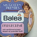 Balea Pflegecreme My Golden Twenties