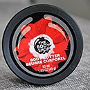 The Body Shop Smoky Poppy Body Butter (LE)