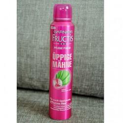 Produktbild zu Garnier Fructis Pflege Finish Üppige Mähne