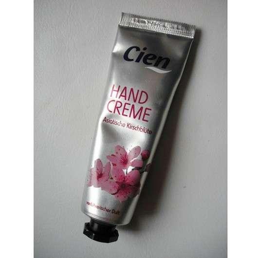 Cien Handcreme Asiatische Kirschblüte