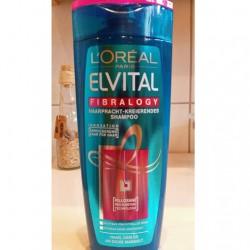 Produktbild zu L'ORÉAL PARiS Elvital Fibralogy Haarpracht-Kreierendes Shampoo