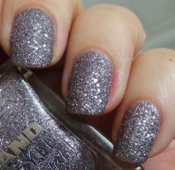 Produktbild zu p2 cosmetics sand style polish – Farbe: 060 strict