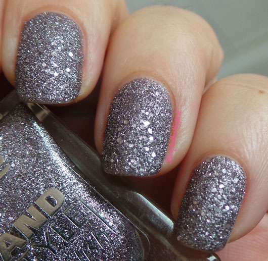 p2 sand style polish, Farbe: 060 strict