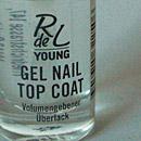 Rival de Loop Young Gel-Nail Top Coat