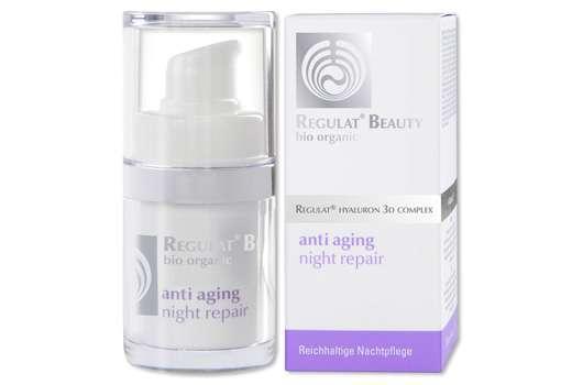 Regulat® Beauty Anti-Aging Night Repair Creme