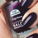 Sally Hansen Complete Salon Manicure Nagellack, Farbe: 641 Belle of the Ball