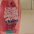 Schwarzkopf Schauma Fresh it Up! Schwereloses Pflege-Öl