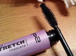 Produktbild zu p2 cosmetics sophisticated volume + stretch mascara