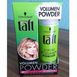 Produktbild zu Schwarzkopf 3 Wetter taft Sofort Volumen Powder