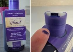 Produktbild zu Pro:Voke Touch of Silver Intensiv Aufhell-Shampoo