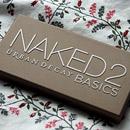 Urban Decay Naked2 Basics