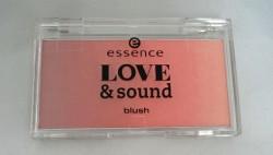 Produktbild zu essence love & sound blush – Farbe: 01 sunset@center stage (LE)
