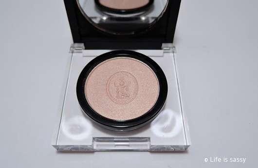 <strong>SOTHYS</strong> Iridescent Eyeshadow - Farbe: 30 sable fin (LE)