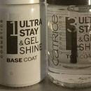 Catrice Ultra Stay & Gel Shine Nagellack-System
