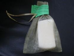Produktbild zu Steffis Hexenküche Shampooseife Honig-Babassu