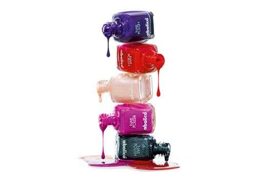 Neue Nagellackfarben von abalico