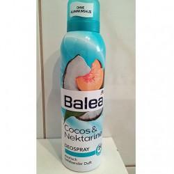 Produktbild zu Balea Cocos & Nektarine Deospray
