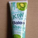 Balea Shining Kiwi Shower-Gel (LE)