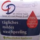 CD Tägliches mildes Waschpeeling
