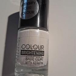 Produktbild zu Catrice Colour Brightening Base Coat