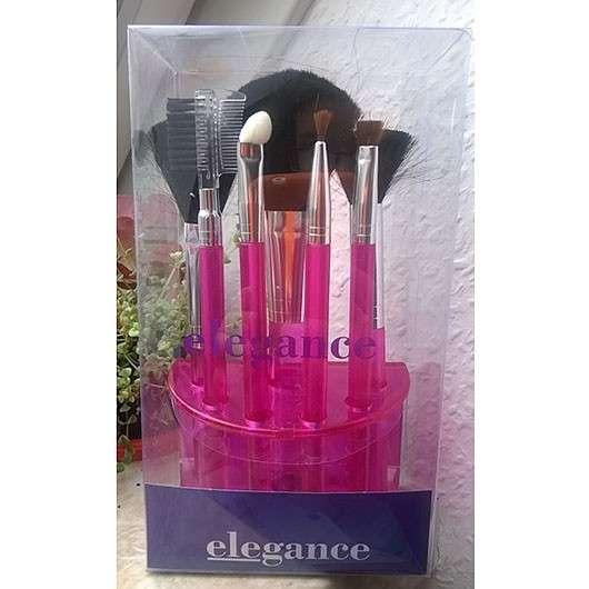 KiK elegance Make-up Garnitur (7 Teile)