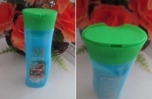 Herbal Essences Orientalischer Traum Pflegeshampoo