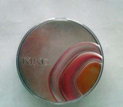 Produktbild zu KIKO Masterpiece Bronzer – Farbe: 01 Forward Sienna (LE)