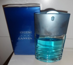 Produktbild zu Lanvin Oxygene Homme Eau de Toilette