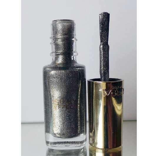 L'Oréal Paris Color Riche Le Vernis, Farbe: 891 Noir Whisper (LE)