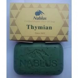 Produktbild zu Nablus Soap Seife Thymian