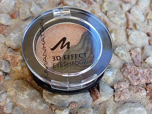 MANHATTAN 3D Effect Eyeshadow, Farbe: 23H/82M Jungle Unchained