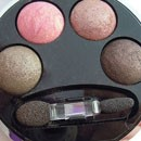LR Deluxe Artistic Quattro Eyeshadow, Farbe: 10 Delighted Nude