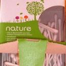 ebelin nature 200 Bio-Wattestäbchen
