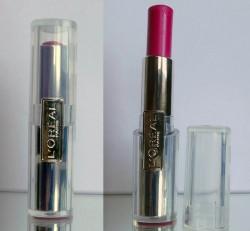 Produktbild zu L'ORÉAL PARiS Color Riche Caresse – Farbe: 202 Impulsive Fuchsia