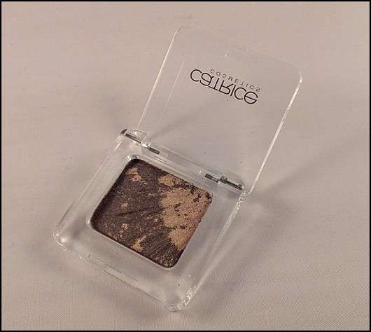 Catrice Powder Eye Shadow, Farbe: C01 Wannderluxe (LE)