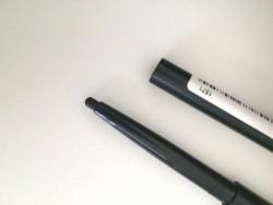 Produktbild zu p2 cosmetics impressive gel kajal – Farbe: 010 dramatic black