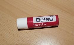 Produktbild zu Balea Lippenpflege Kirsche