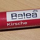 Balea Lippenpflege Kirsche