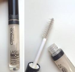 Produktbild zu Catrice Lash & Brow Designer