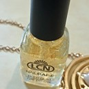 LCN Pure Gold Nail Power
