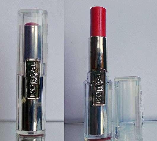 L'Oréal Paris Color Riche Caresse, Farbe: 401 Rebel Red