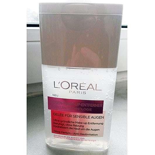 L'Oréal Paris Augen-Make-Up-Entferner Mizellen-Technologie