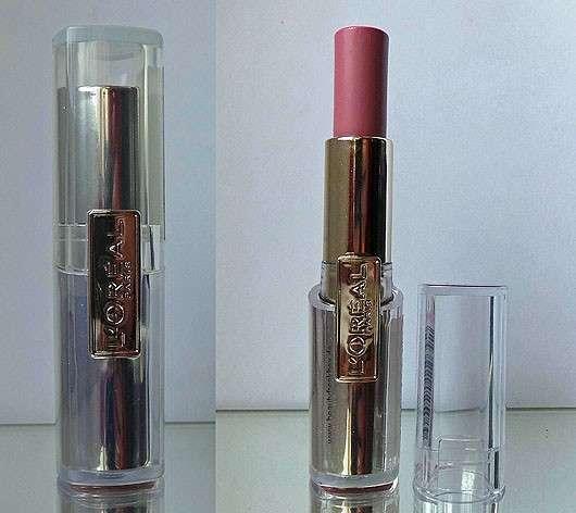 L'Oréal Paris Color Riche Caresse, Farbe: 101 Tempting Lilac