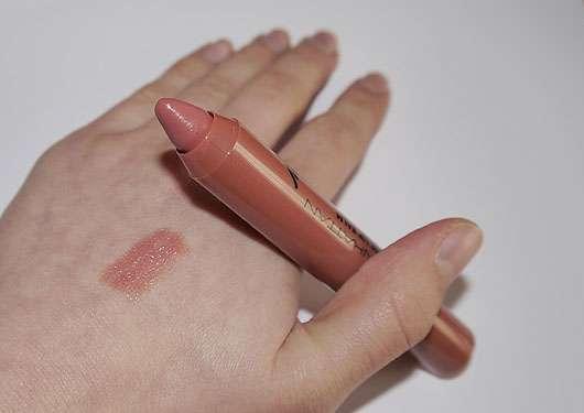 test lippenstift manhattan intense lip balm farbe 500 frappuccino testbericht von. Black Bedroom Furniture Sets. Home Design Ideas