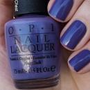 OPI Nail Lacquer, Farbe: Lost My Bikini in Molokini (LE)