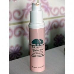 Produktbild zu Origins Original Skin Renewal serum with Willowherb