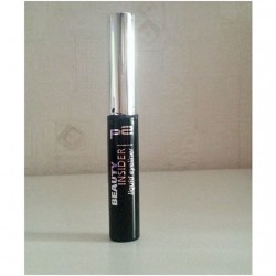 Produktbild zu p2 cosmetics beauty insider liquid eyeliner – Farbe: 010 blackest black